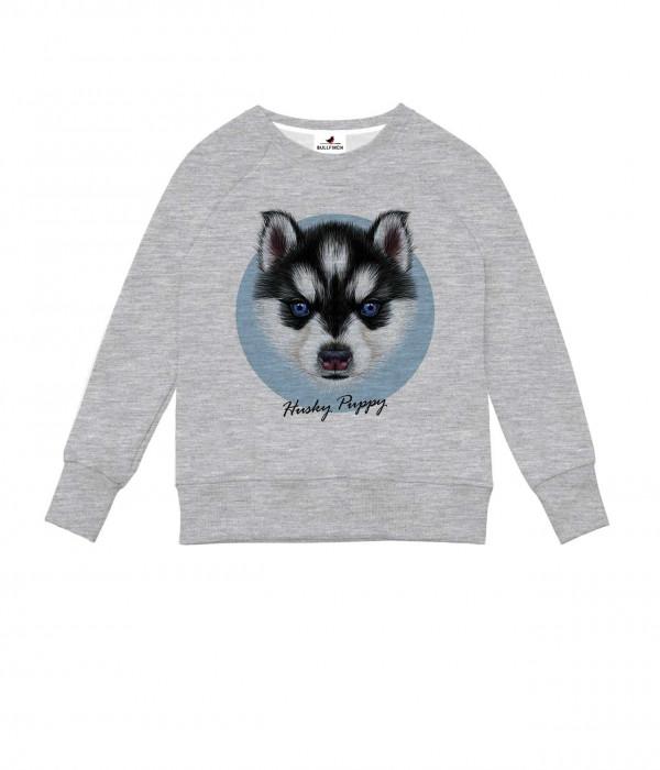 Купить Свитшот Husky Puppy