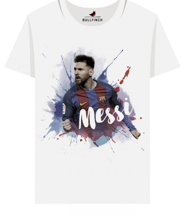 Купить Футболка Messi
