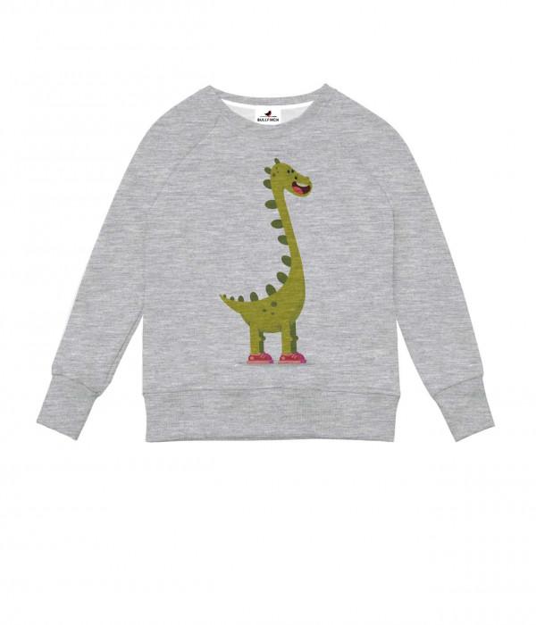 Купить Свитшот Динозаврик