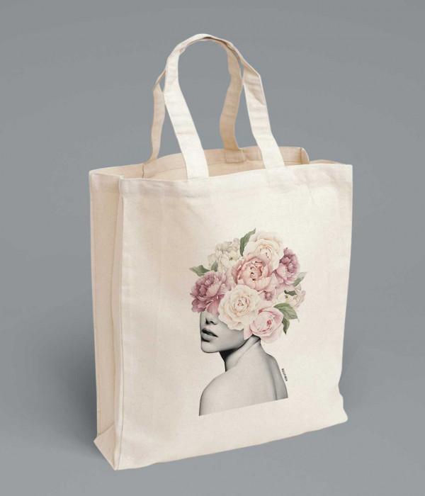 Купить Сумка Floral Girl 2