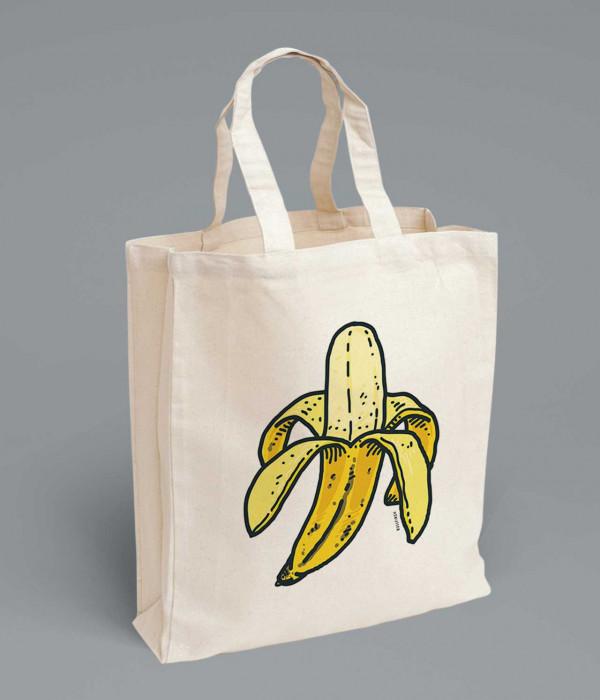 Купить Сумка Банан