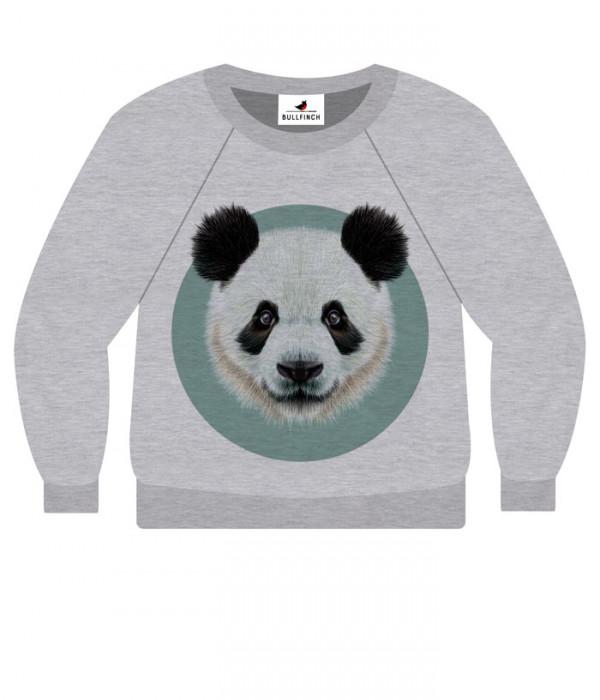 Купить Свитшот Панда